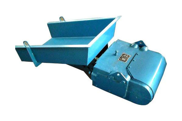 horizontal feeder equipment vibrating product interval grizzly